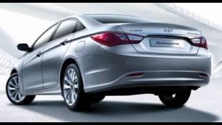 2012 Hyundai i40 / Тест-драйв