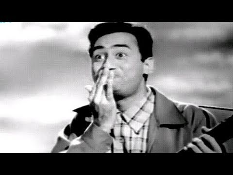 Dil Ki Umange Hain Jawan - Hemant Kumar Geeta Dutt Munimji Song...