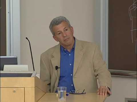 California Colloquium on Water - Leonard Konikow