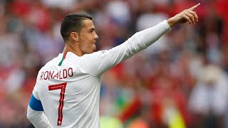 Morocco deserved better in loss to Portugal at World Cup