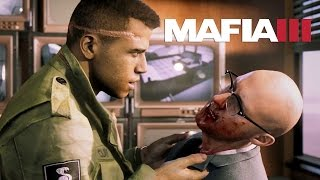 Official Mafia III Extended Gameplay Demo