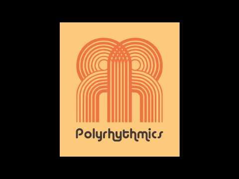 Polyrhythmics - Pink Wasabi - EP2010 (sold out)