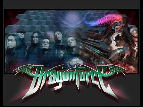 DragonForce - Inside the Winter Storm