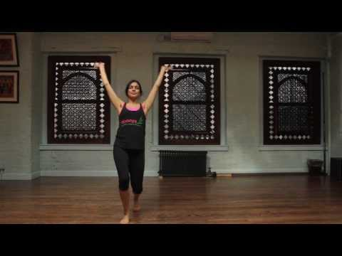 Tum Hi Ho Bandhu From Cocktail - Indian Wedding Dance Workout video