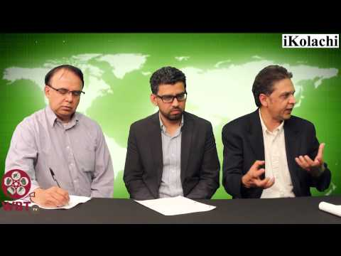 Attack on Karachi Airport and Impact of Afghanistan and Iraq Developments on Pakistan