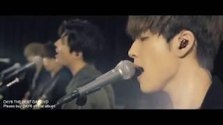 DAY6 - You Were Beautiful English ver. (Studio Live)