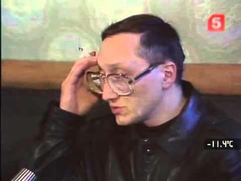 Интервью с Михаилом Шемякиным (5 Колесо, 1989 г)