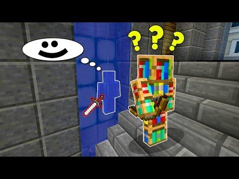 ВОДА УБИЙЦА! ДЕТЕКТИВ ДАЖЕ НЕ ПОНЯЛ КТО МАНЬЯК! - (Minecraft Murder Mystery)
