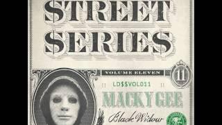 Macky Gee - The Hood