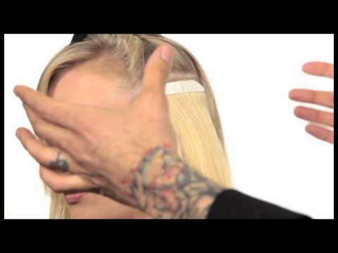 ... of Seamless Hair Extensions - Thicken It Studios - Truly Seamless