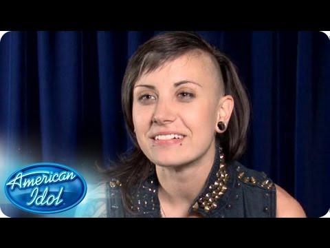 Alisha Dixon: Road To Hollywood Interviews - AMERICAN IDOL SEASON 12 thumbnail