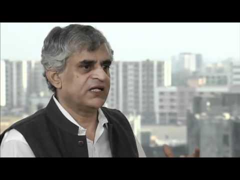 Inequality is the Issue - P.Sainath on World Economic Forum