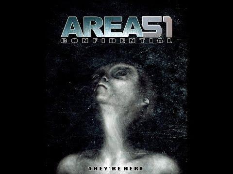 AREA 51 CONFIDENTIAL - Official International Trailer