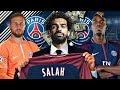 LE FUTUR PSG 2018/2019 ?! 🤔