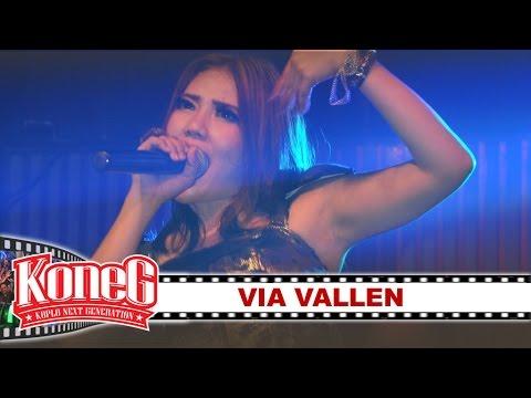 download lagu KONEG LIQUID Feat VIA VALLEN - SELINGKUH Liquid Cafe LIVE PERFORMANCE gratis