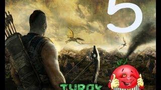 Прохождение игры турок часть 5
