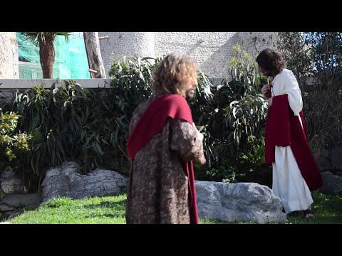 Pasión Viviente de Castro Urdiales (I parte)