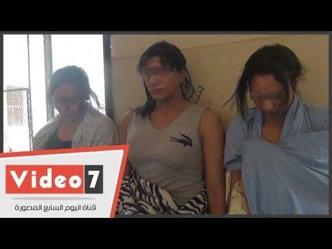بالفيديو..ضبط 6 يمارسون الشذوذ داخل شقة بمصر الجديدة thumbnail