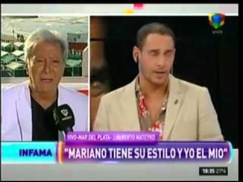 Todo mal entre Juan Alberto Mateyko y Mariano Iúdica: ¿Qué pasó?