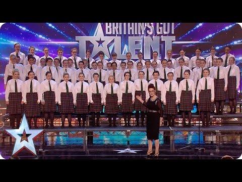 Choir - Amazing