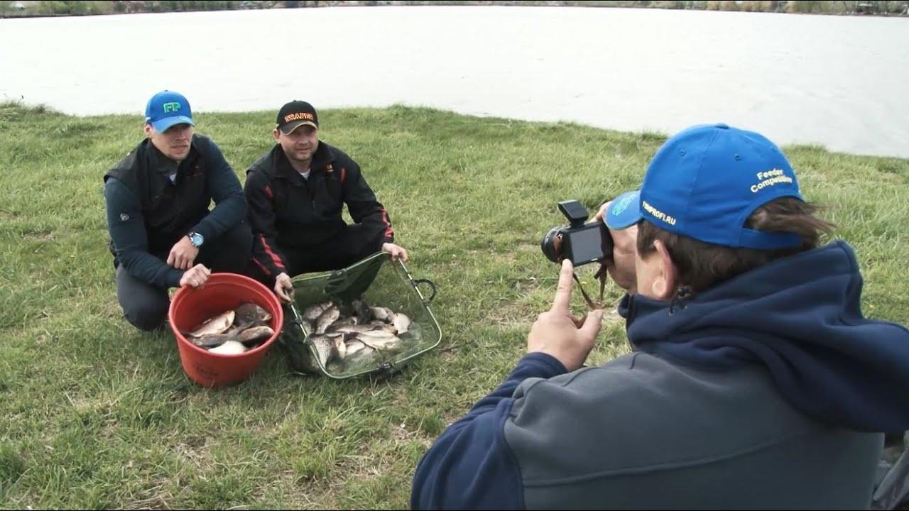 ловля сазана в мае в краснодарском