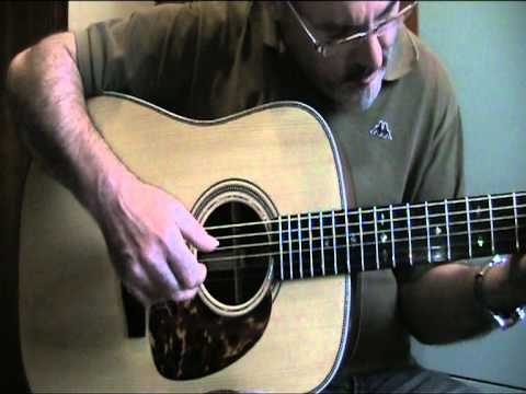 Adrian Legg Irish girl Cover