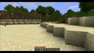 How To Download, Install You Are The Creeper Mod. Minecraft 1.7.3