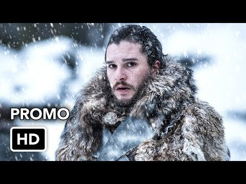 Game Of Thrones 7x06 Promo Beyond Wall Hd