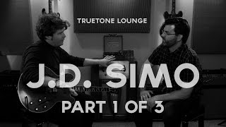 Truetone Lounge | J.D. SIMO | Part 1 of 3