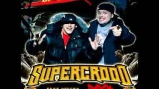 Supercrooo feat otecko - ROCK