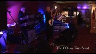 The Minus Two Wedding Band
