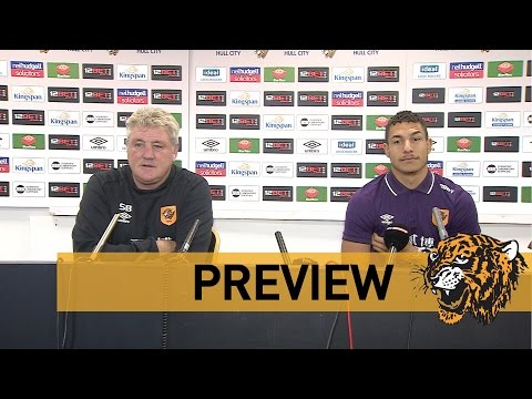 Hull City v KSC Lokeren OV | Preview With Steve Bruce & Jake Livermore