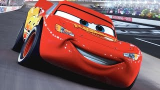 Disney Cars 2 - Cartoon Movie Games New Episodes 2016 HD