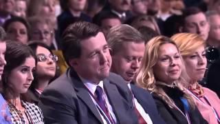 Шутки Путина Приколы в прямом эфире 2015