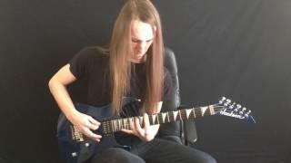 Watch Megadeth Hangar 18 video