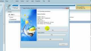 Como crear particiones en Windows 7