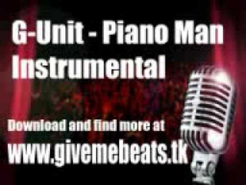 G-unit - Piano Man