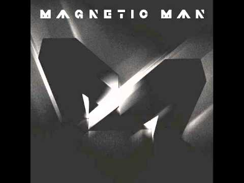 Magnetic Man feat. Katy B - Crossover
