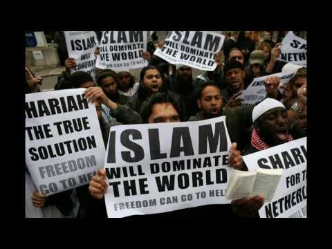 UK Bans Thought Criminals For Criticizing Extremist Islam