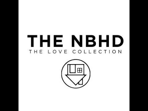 The neighbourhood im sorry album cover hd