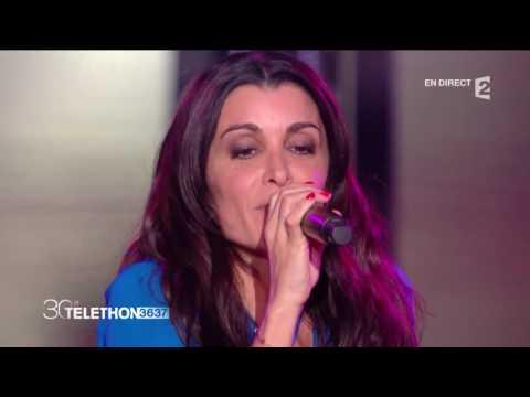 Jenifer - Paradis secret - Téléthon