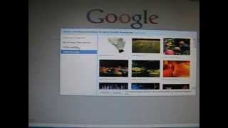 How To Upload A Image To Google Background
