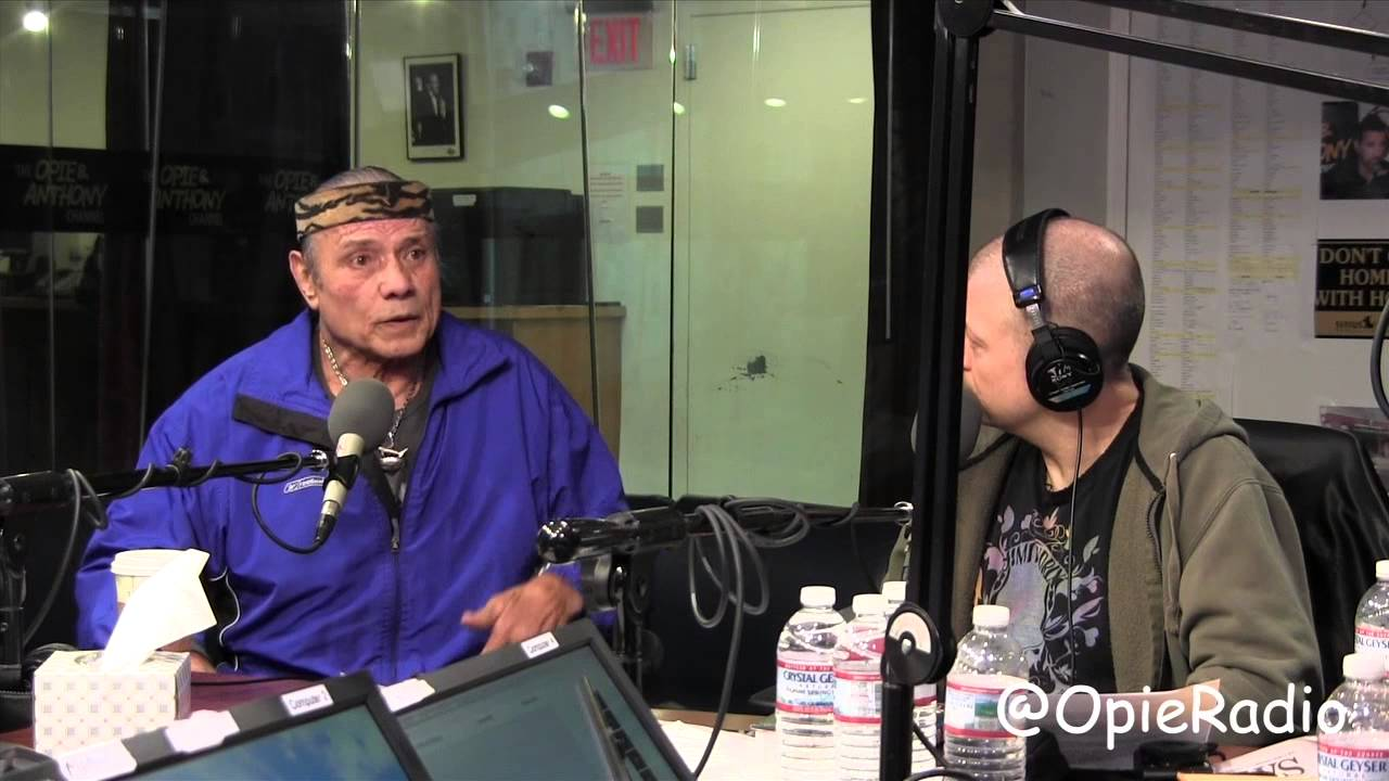 Jimmy Superfly Snuka talks Mysterious Death of Girlfriend - @OpieRadio