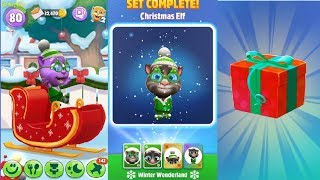 My Talking Tom 2 - NEW UPDATE 2018 #2 - Android Gameplay