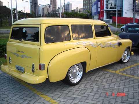Curitiba Roadsters - A Saga I