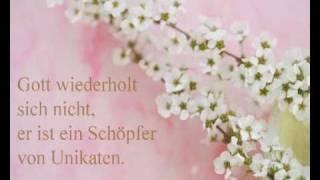 Buchtrailer Du bist einzigartig  - Deutsche Heilerschule präsentiert Susanne Hühn