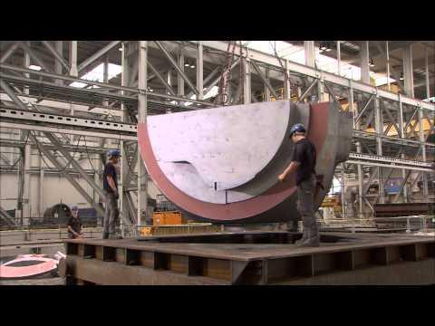 Rundgang beim Industrieverbund N.prior energy: RE durchdacht | Ressource-Deutschland.tv