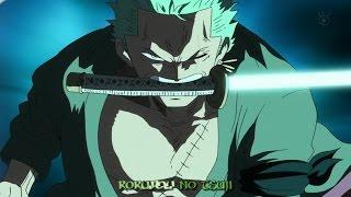 Roronoa Zoro ?AMV?- I kill cause ?m hungry