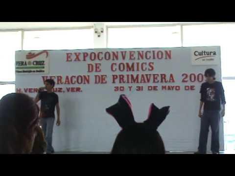 Veracon 09 primavera karaoke Bootas y Lore