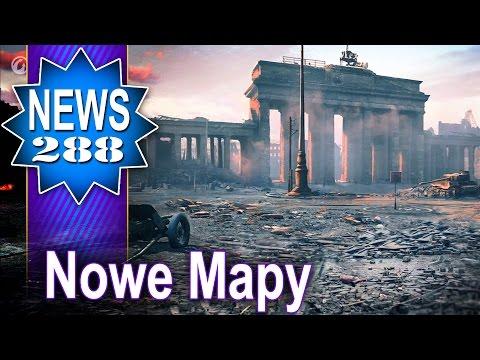 Studzianki, Berlin i Czechosłowacja - NEWS - World of tanks